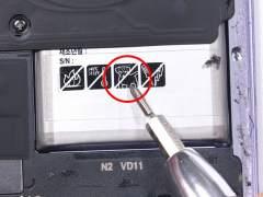 Samsung incluye una advertencia antiperros: ¿qué significa?
