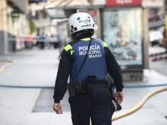 Asesinan a tiros a un hombre en plena calle en Madrid