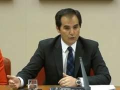 """Nieto, sobre el hermano de Ignacio González: """"Quería saludar y proponer una colaboración"""""""
