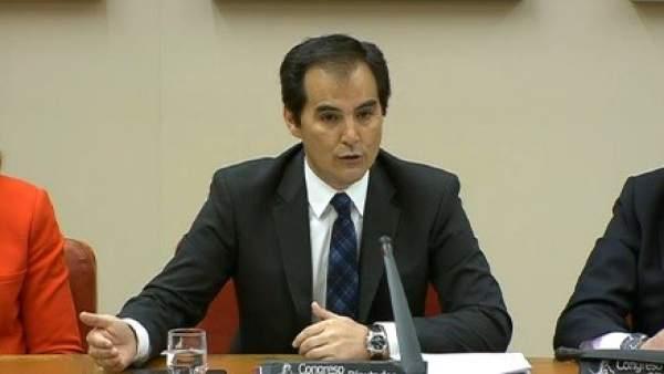 El secretario de Estado de Seguridad, José Antonio Nieto