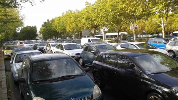 La dgt prev desplazamientos por las carreteras de - Jefatura provincial de trafico madrid ...