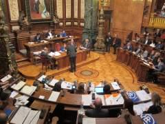 Barcelona retira del pleno la creación de la funeraria pública