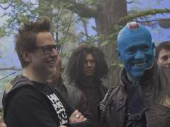 Disney despide a James Gunn como director de 'Guardianes de la galaxia Vol.3'