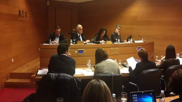 """González Pons diu que Ciegsa era """"necessària"""" i que """"tots es van comportar amb honestedat"""""""