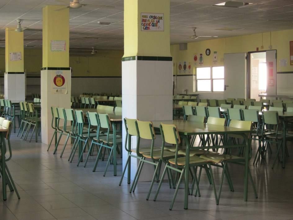 La comunidad otorgar m s de becas para comedor y material escolar el pr ximo curso 2017 - Becas de comedor 2017 ...