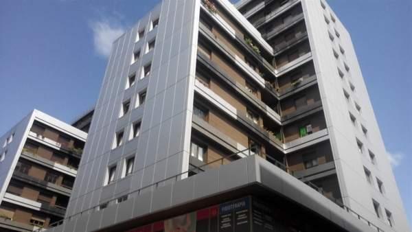 El preu de l'habitatge usat puja un 1% a la Comunitat Valenciana el mes d'abril, segons Idealista