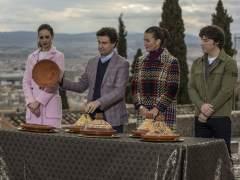 'MasterChef' se lanza a la gastronomía granadina y recibe a Miguel Ángel Muñoz este domingo