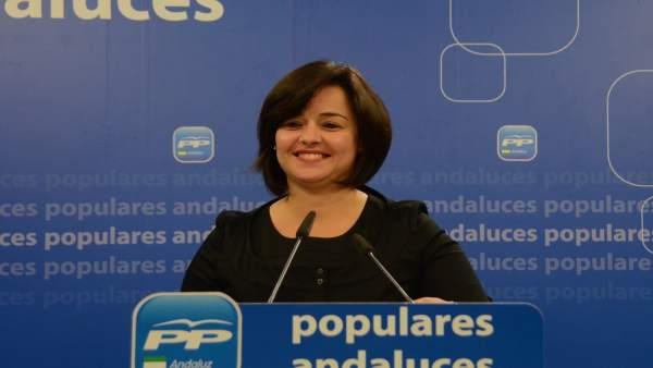 Virginia Pérez