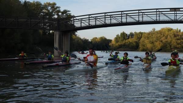 Campeonato de Catalunya de río deportivo