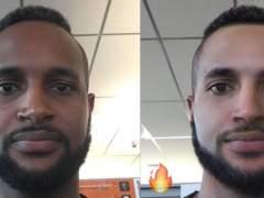 FaceApp, acusada de racismo por convertir en blancos a negros