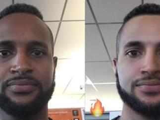 Racismo en FaceApp
