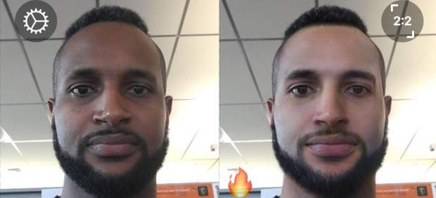 Racism in FaceApp