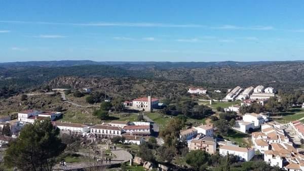 Poblado del Cerro del Cabezo