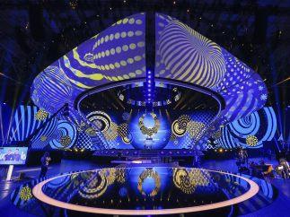 Preparativos para Eurovisión 2017