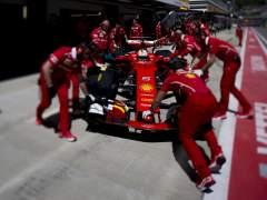 """Ferrari manda, pero avisan de que """"Mercedes no ha mostrado sus cartas"""""""