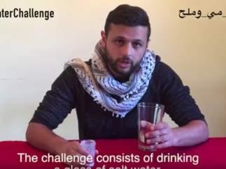 SALT WATER CHALLENGE