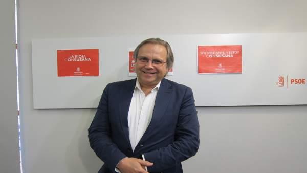 Antonio Miguel Carmona En Logroño