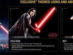 Desveladas las apariencias de Rey y Kylo Ren en Star Wars Battlefront 2