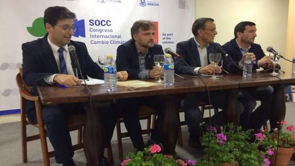 Socc Huelva 2017 En Rociana Del Condado