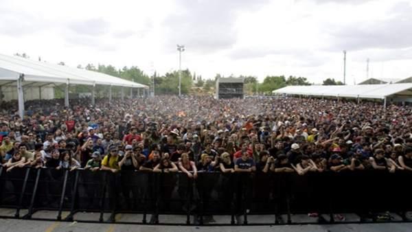 Festival Viña Rock