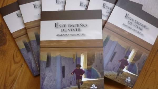 'Este Empeño De Vivir', De Amparo Paniagua