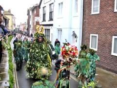 Fiestas y música: otras formas de vivir el 1 de Mayo