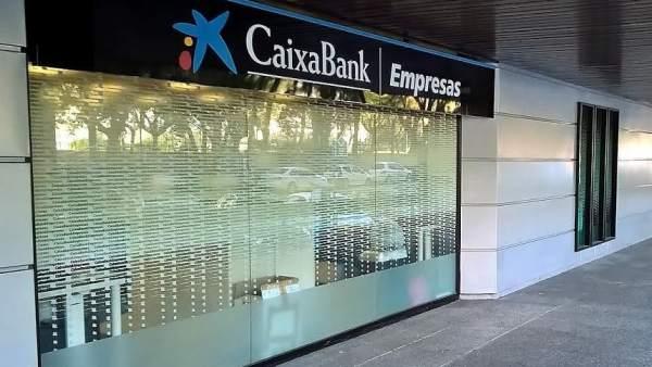 Caixabank acuerda trasladar su sede social a valencia for Oficinas banco sabadell valencia
