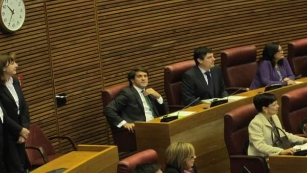 El 'popular' ha expresado su apoyo al recurso de la Diputación