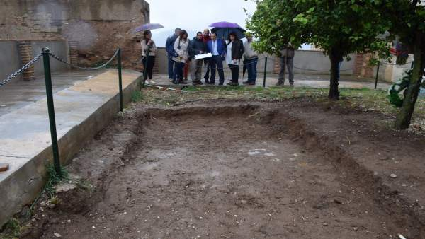 Fosa común álora memoria histórica Junta Ruiz Espejo málaga franquista