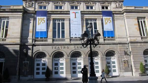125 Aniversario Teatro Campoamor De Oviedo