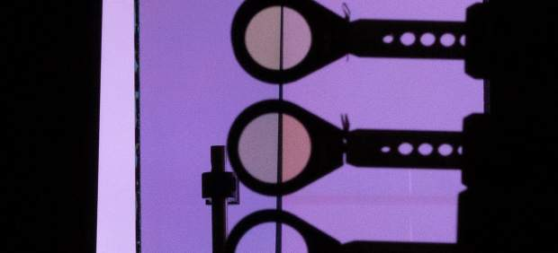 Las gafas ideadas por Kats