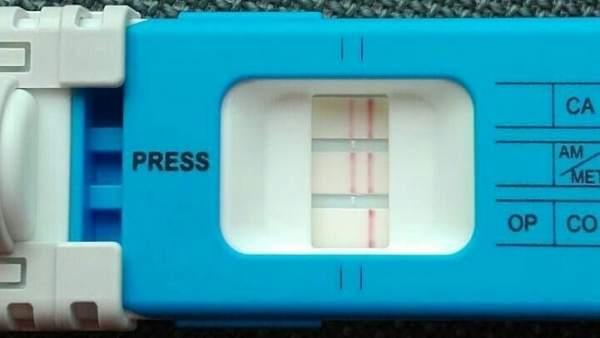 Test de drogas de la Policía Foral