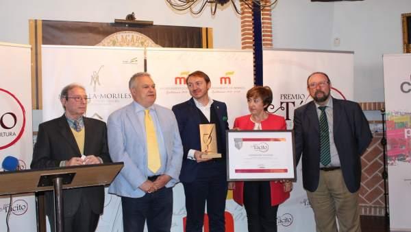 Premio de Fundación Vivanco
