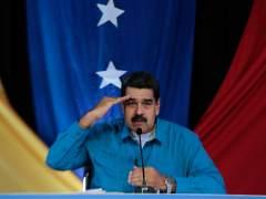 Maduro aprueba una petición de reuniones con EE UU
