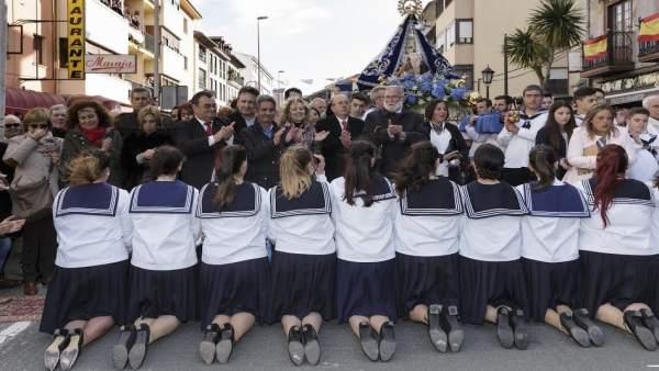 La Folía, en San Vicente de la Barquera