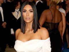 """Kardashian tacha de """"error"""" el veto de Trump a los transexuales en el Ejército"""