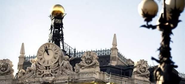 Sede del Banco de España