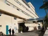 Hospital de Molina de Segura