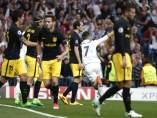 Real Madrid- Atlético