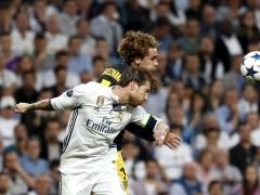 """Sergio Ramos atiza a Griezmann: """"La ignorancia es atrevida"""""""