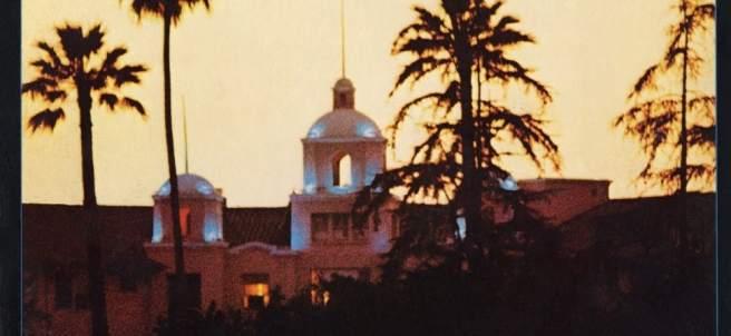 'Hotel California'