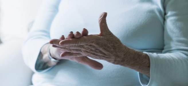 Dolores por artrosis