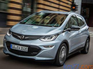 Consumo medio de 14,5 kWh/100 km