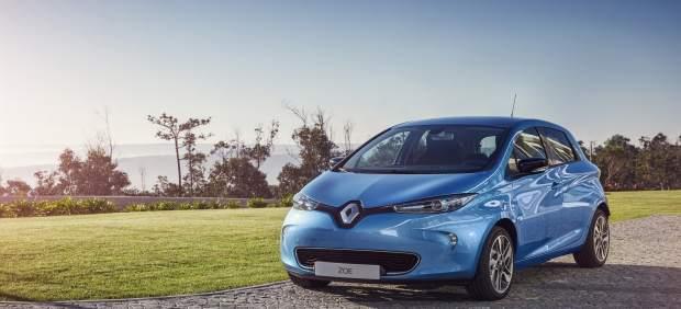 Europa se deja seducir por el coche eléctrico