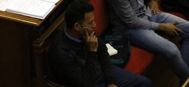 El acusado del caso de la desaparecida en Mataró.