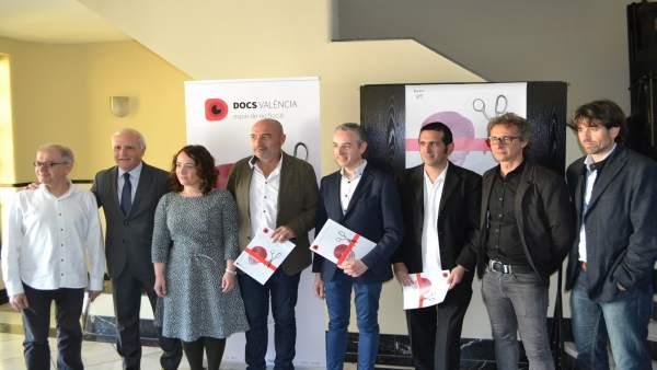 """El documental valencià serà la """"pedra angular"""" de la primera edició de DOCS València"""