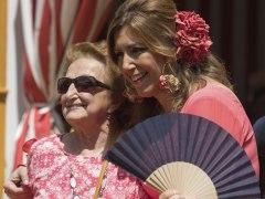 TVE propone un debate 'a cuatro' y un 'cara a cara' de Susana Díaz con Moreno, Rodríguez y Marín