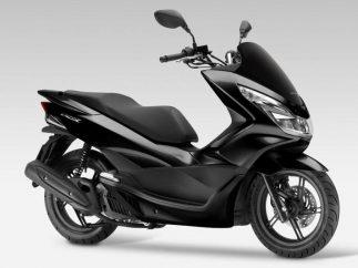 3. Honda PCX 125