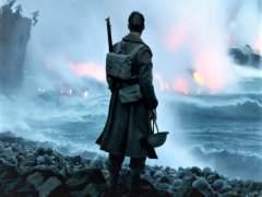 'Dunkerque' recauda 105,9 millones en su primer fin de semana