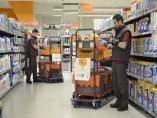 La compra online de Consum llega a Alicante capital